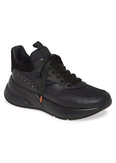 Men's Alexander Mcqueen Runner Sneaker