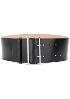 Alexander McQueen Military belt