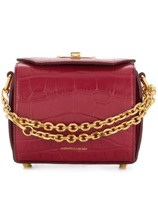 Alexander McQueen mini crossbody bag