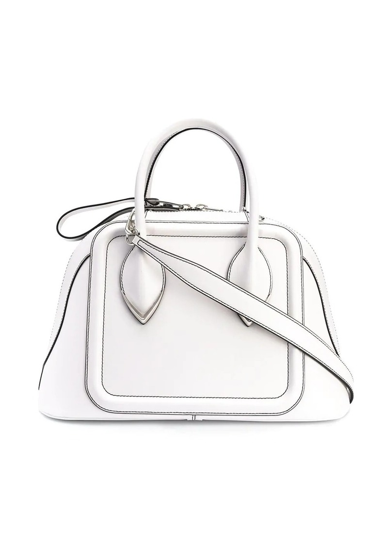 Alexander McQueen Pinter tote bag