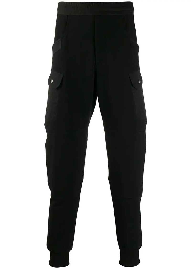 Alexander McQueen relaxed jogging trousers