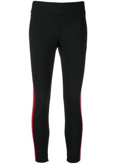 Alexander McQueen skinny trousers