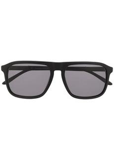 Alexander McQueen square-frame sunglasses