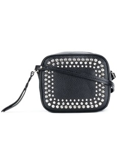 Alexander McQueen studded shoulder bag