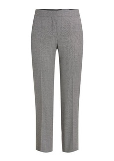 Alexander McQueen Wool Pants