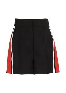 Alexander McQueen Wool shorts
