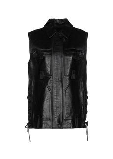ALEXANDER WANG - Biker jacket