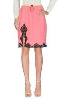 ALEXANDER WANG - Knee length skirt