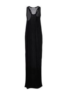 ALEXANDER WANG - Long dress