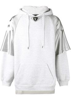 Alexander Wang Football hoodie