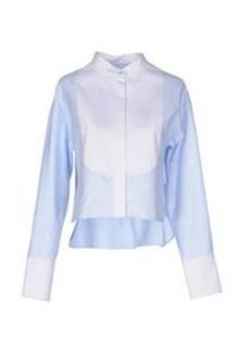 ALEXANDER WANG - Patterned shirts & blouses