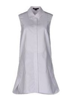 ALEXANDER WANG - Shirt dress