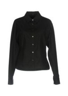 ALEXANDER WANG - Solid color shirts & blouses