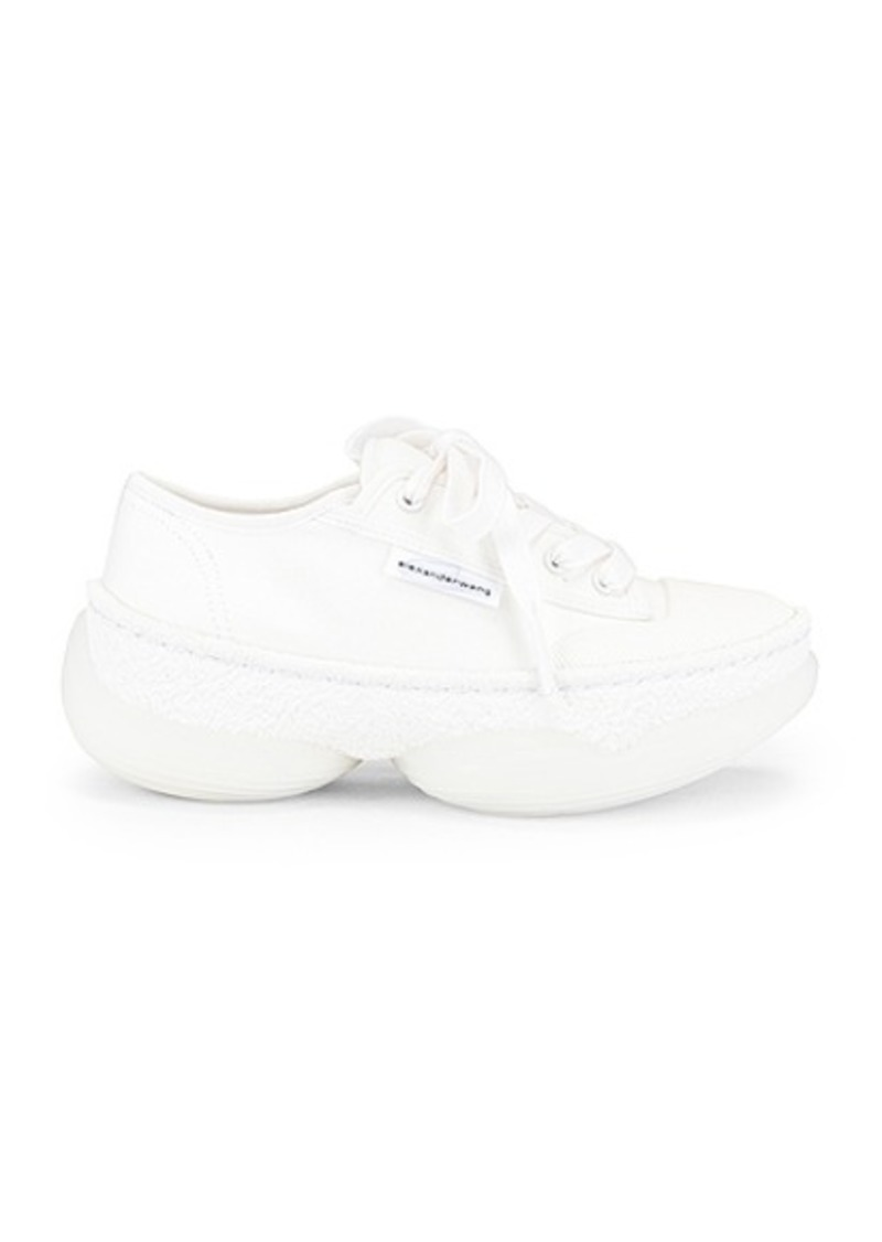 Alexander Wang A1 Low Top Sneaker