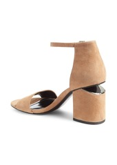 Alexander Wang 'Abby' Ankle Strap Sandal (Women)