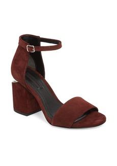 Alexander Wang Abby Ankle Strap Sandal (Women)