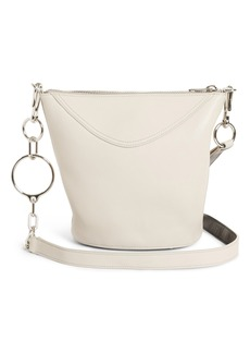 Alexander Wang Ace Leather Bucket Bag
