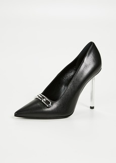 Alexander Wang Amaia CEO Pumps