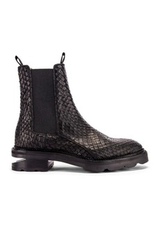 Alexander Wang Andy Anaconda Boot