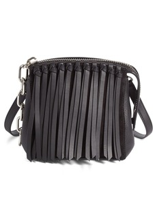 Alexander Wang Attica Fringe Crossbody Bag