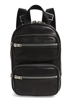 Alexander Wang Attica Lambskin Leather Backpack