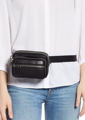 Alexander Wang Attica Lambskin Leather Belt Bag