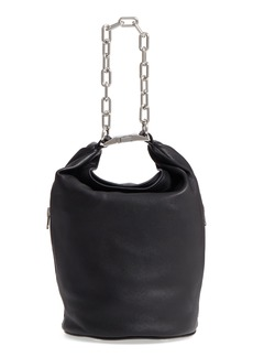 Alexander Wang Attica Leather Bucket Bag