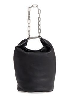 Alexander Wang Attica Leather Bucket Bag