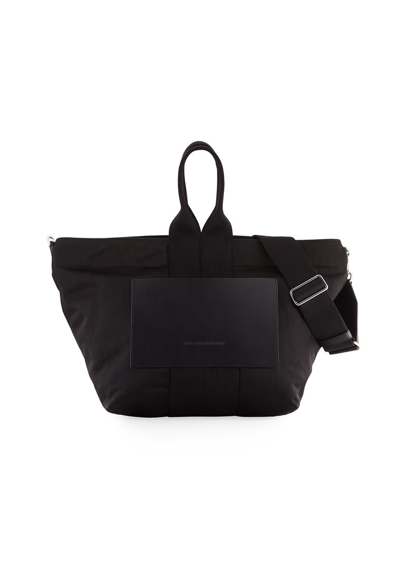 543a91c9ce Alexander Wang AW Small Soft Nylon Tote Bag