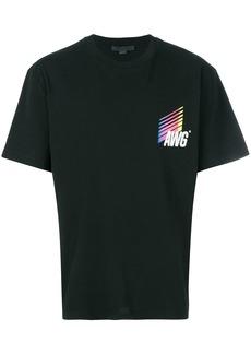 Alexander Wang AWG T-shirt - Black