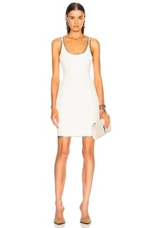 Alexander Wang Cami Mini Dress