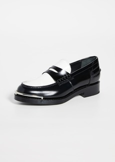 Alexander Wang Carter Loafers