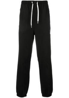 Alexander Wang casual track pants - Black