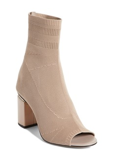 Alexander Wang Cat Knit Sock Boot (Women)