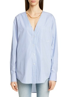 Alexander Wang Chain Detail Shirt