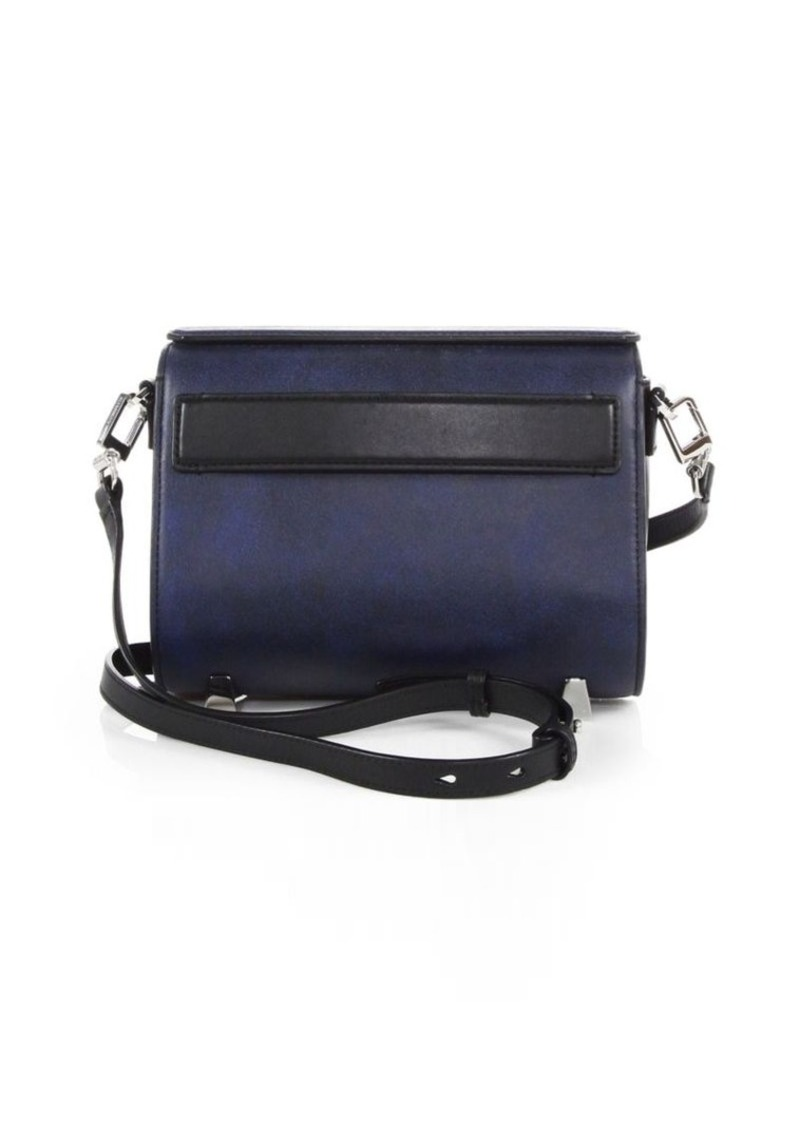 Alexander Wang Chastity Leather Mini Crossbody Bag