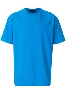 Alexander Wang classic T-shirt - Blue