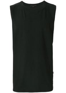 Alexander Wang classic vest top - Black
