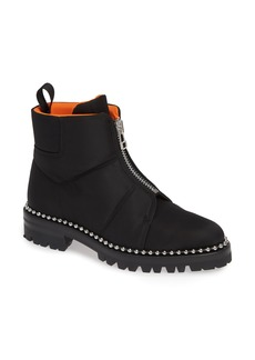 Alexander Wang Cooper Studded Boot (Women)