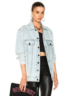 Alexander Wang Daze Jacket