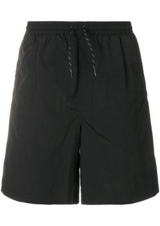 Alexander Wang drawstring shorts - Black
