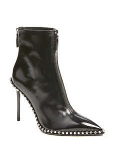Alexander Wang Eri Zipper Bootie (Women)