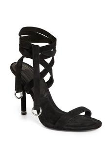 Alexander Wang Evie Ankle Tie Sandal (Women)