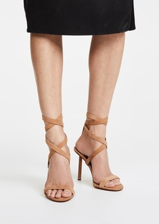 Alexander Wang Evie Wrap Sandals