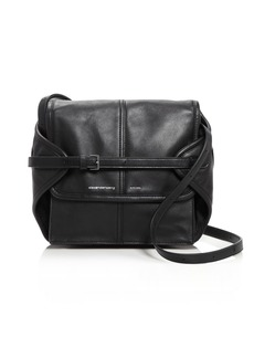 Alexander Wang Five-Pocket Small Messenger Bag