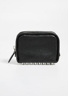 Alexander Wang Fumo Small Cosmetic Case