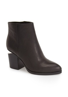 Alexander Wang Gabi Leather Bootie (Women)