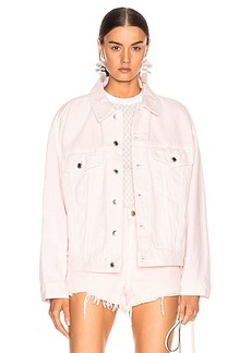 Alexander Wang Game Jacket