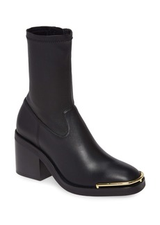Alexander Wang Hailey Sock Bootie (Women)