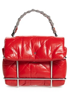 Alexander Wang Halo Quilted Leather Bag